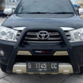 Toyota Fortuner G AT Tahun 2011 Automatic