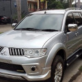 2013 MITSUBISHI PAJERO SPORT EXCEED DIESEL AT LIMITED
