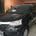 2015 TOYOTA AVANZA GRAND NEW E