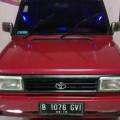 Toyota Kijang Grand Extra 1995
