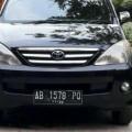 Jual mobil Toyota Avanza G 2005