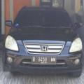 Honda CR-V TAHUN 2005