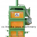 Mesin Press Hydraulic Botol plastik