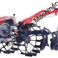 Mesin Hand Traktor Quick