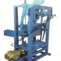 Mesin Press Batako E.Motor