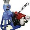 mesin pencetak pellet