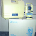 Jual Topcon DT-205/205L Digital Theodolite Topcon DT-205/205L 5 Detik 081294376475