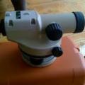 Jual Autolevel AC-2S / Waterpass Nikon AC-2S / Automatic Level Nikon AC-2S
