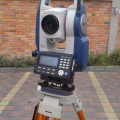 Jual Sokkia CX 105 5 Second Reflectorless Total Station SOKKIA CX-105 (CX 107/CX 103/CX 102)