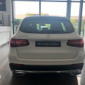 Mercedes-Benz GLC 200 Exclusive
