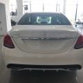 Mercedes-Benz C200 AMG Line