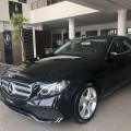 Mercedes-Benz E 250 New Spec