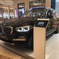 BMW X Series All New BMW X3