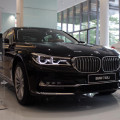 BMW 5 Series All New BMW 530i Luxury