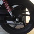 Honda Verza Cast Wheel,tangan pertama 2015