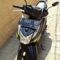 Honda Beat PGM FI Thn 2014