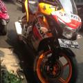 honda CBR (buatan Thailand / Indent) Tahun 2013