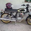 Dijual Honda CB 100 Basic GL 100.