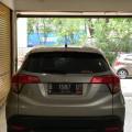 Honda HRV 1.5 E CVT Th 17 AT