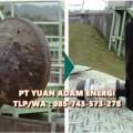 Jual Diffuser Ecorator Anti Mampet - PT Yuan Adam Energi