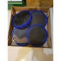Diffuser Disc 8 - 9 - 12 inchi - untuk Peralatan STP & IPAL