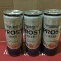 Prost Beer Kaleng