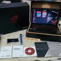 di jual Laptop Asus ROG baru blackmarket terpercaya