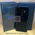 JUAL HP SAMSUNG S9+ MURAH BARU ORIGINAL BLACKMARKET TERPERCAYA