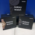 JUAL SAMSUNG GALAXY WATCH BLACK MARKET TERPERCAYA