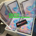 JUAL SAMSUNG TAB S6 RAM 8/256GB BLACK MARKET TERPERCAYA
