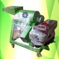Mesin Pencacah Sampah Organik