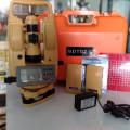 Jual Theodolite MINDS MDT-02L (Laser)Ready Tlp.08118477200