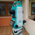Jual Theodolite SOKKIA  DT-500 BEKAS Mulus Call.087775616868