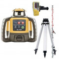 JUAL   Rotating Level Laser Topcon RL-H5A Call 08118477200