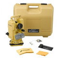 Jual NEW Theodolite Topcon DT-207 Double Display Call 08118477200