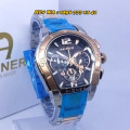 Aigner Palermo 2143 Chrono Man Stainless  Combi RGDBLK