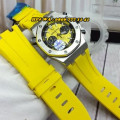 Audemars Piguet Diver 776545 Yellow Rubber SVDYLW