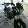 Honda tiger 2012
