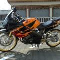 Honda CBR 150R Edisi Repsol
