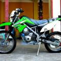 Di Jual Kawasaki Klx 150s