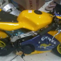 Motor Mini Gp Atv50cc