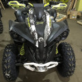 MOTOR ATV 500cc Can-Am