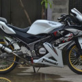 Kawasaki Ninja 2 Tak Bekas