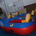 Wafel Atau Donat Boat Kap. 5 orang