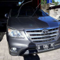 Toyota Innova G Manual 2014