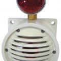 Jual Warning Horn Berkualitas, Bergaransi 12 Bulan, Support Teknik