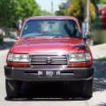 Landcruiser HDJ80R/VX Turbo Diesel