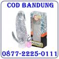 Jual  Kondom Sambung Berduri Getar 087722250111 Bandung COD
