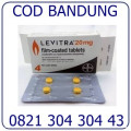Jual Levitra 2o mg Obat Kuat Bandung COD 082130433