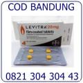 Jual Levitra 20mg Obat Kuat Bandung COD 082130433